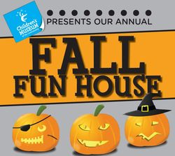 Fall Fun House