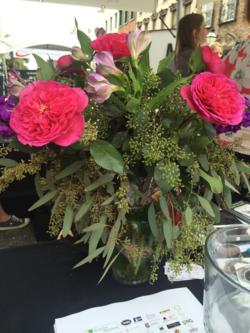 Anna Bella Florals Arrangement
