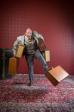 One Man, Two Guvnors2