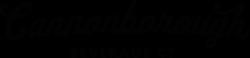 Cannonborough Bev Co Logo