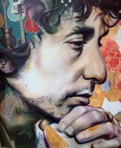 Shen Lewis Bob Dylan