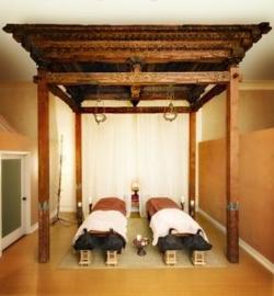 Seeking Indigo Migun Massage