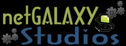 NetGALAXY Logo