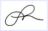 signature of Susan Lucas Photographer