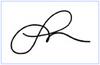 Signature of Susan Lucas Photographer